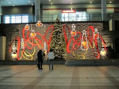 品川クリスマス