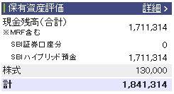 20110508週間収支