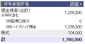 20110821週間収支