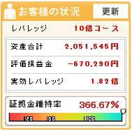 20110911週間収支