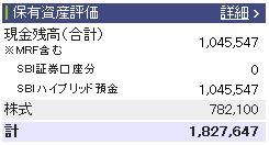 20120407週間収支