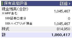 20120225週間収支