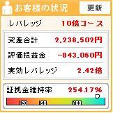 20110604週間収支