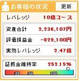 20110501週間収支