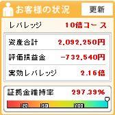 20111211週間収支