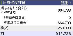 20101106保有銘柄