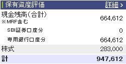 20100808保有銘柄
