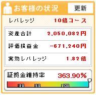 20110905週間収支